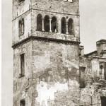 Torre Gorani-Mi sconosciuta