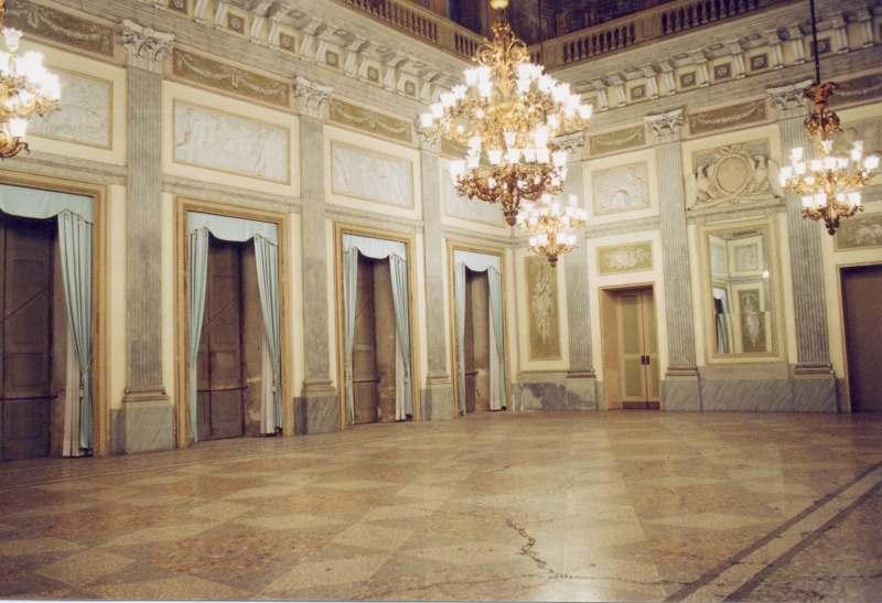 Villa A Monza Per Eventi