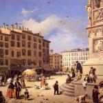 La Milano di Stendhal