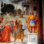 Martirio di san Maurizio
