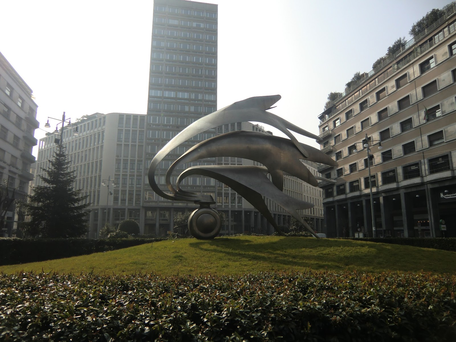 Casino Piazza Diaz Milano