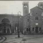 Piazza Santo Sepolcro