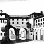 porta orientale