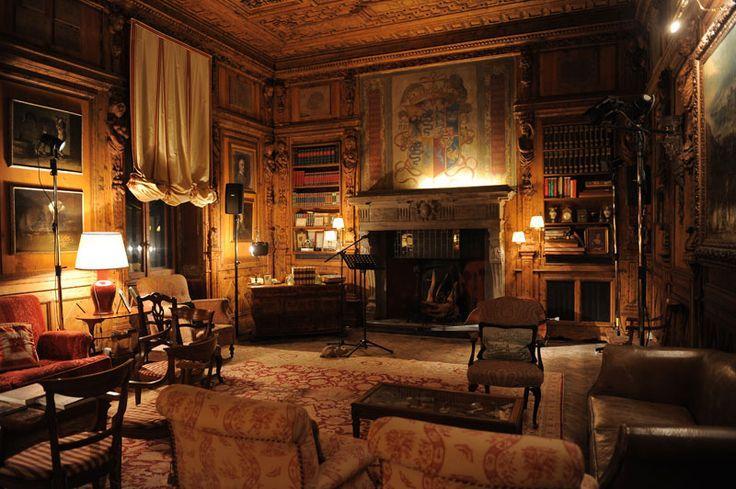 Casa deli atellani studio senatore conti 1 scoprire milano e dintorni - Casa doli restaurante ...