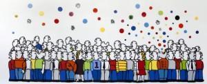 Bocconi Art Gallery 2014